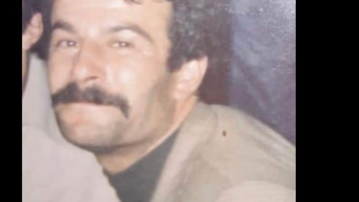 Mehmet Aydın Vefat haberi 21.04.2021