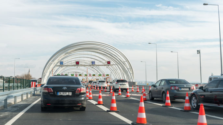 Avrasya Tüneli'nden Hangi Araçlar Geçebilir? Ücretler Ne Kadar?