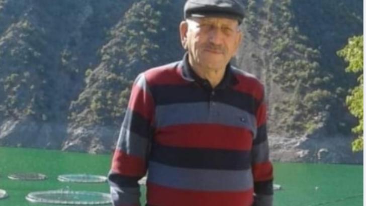 Vefat Haberi Mehmet Tatar 01.10.2020