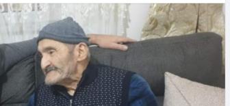 Vefat Haberi Osman karakuş 26.11.2020