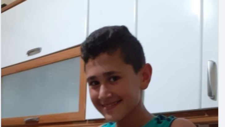 Vefat haberi Buğra taşpınar 30.10.2020
