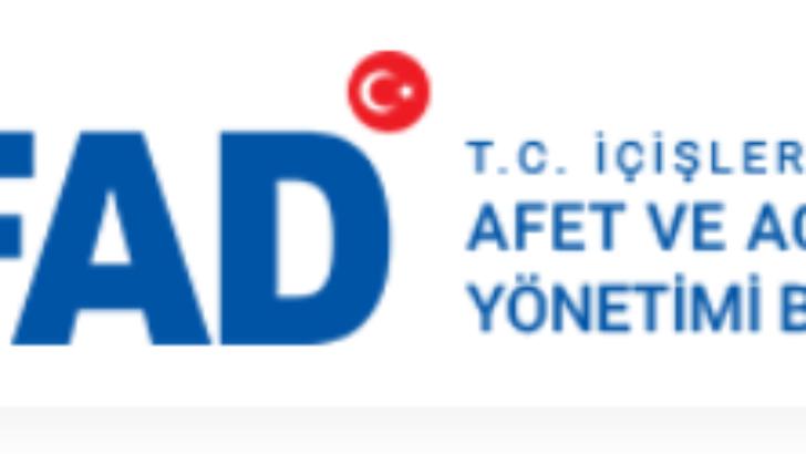 Afad Lojistik Depo Yönetim Sistemi
