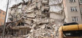 Afad – Uluslararası İnsani Yardımlar