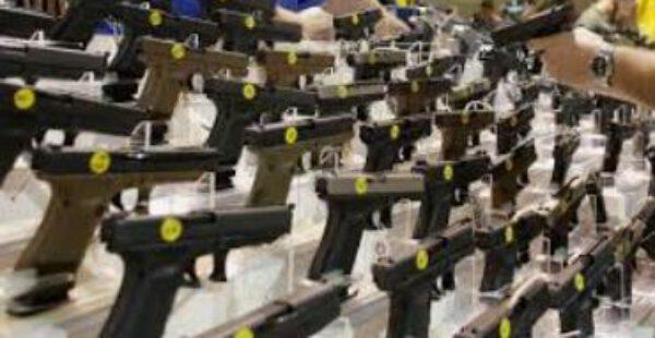Meslek Mensubu Silah Taşıma Ruhsatı