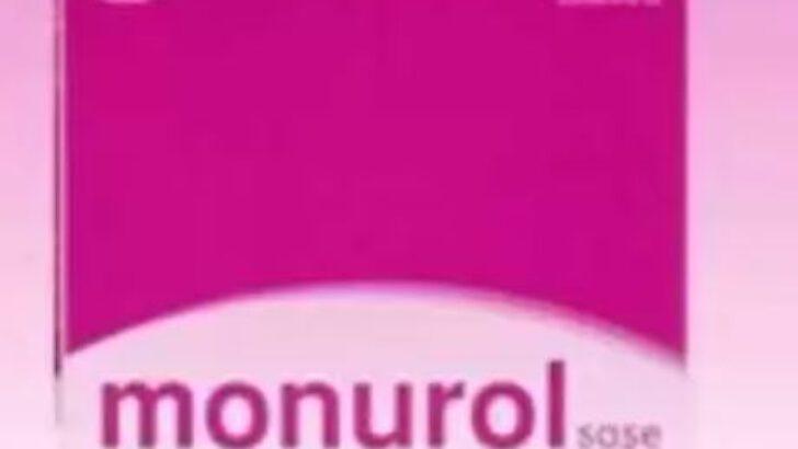 Monurol Saşe Nedir? Nasıl Kullanılır?