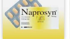 Naprosyn CR 750 mg