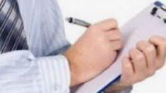Bağımsız denetim standartlarına uygun yürütülen bir denetim çalışmasının başlığı aşağıdakilerden hangisidir?
