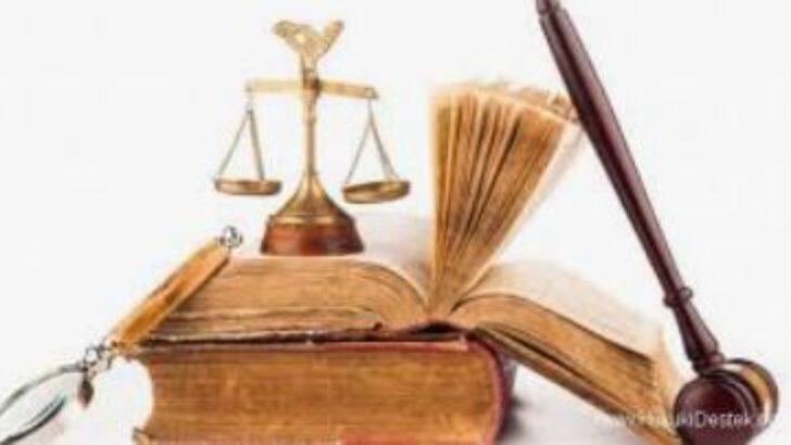 iş hukukunun özel kaynakları